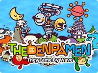 THE DENPAMEN